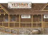 Savanna Vetstation III