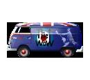 The Who Van