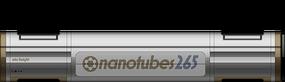 Eta Nanotubes S