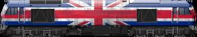 BR60 United Kingdom