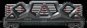 Titanium Carrier