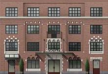 Warwick Apartments