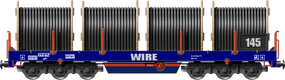 Wire Reel Carrier