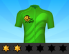 Achievement Green Jersey II