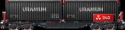 Herculean U-235