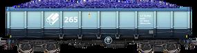 Icetrain Plastics