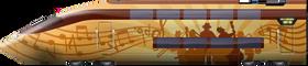 Jazz Express Tail