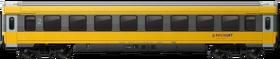 Skoda 2nd Class