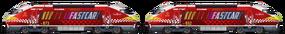Acela HHP-8 Double