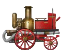 Steam Pumper