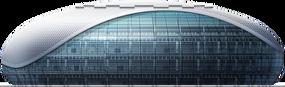 Winter Sports Dome