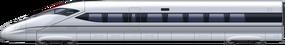 Zefiro 380 Tail