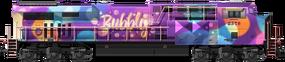 Bubbly ES44