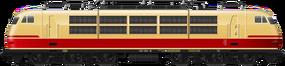 DB Class 103
