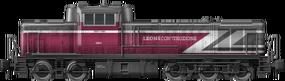 JRF Leone