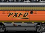 PXFD F9 Express