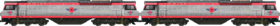 TCDD 36008 Double