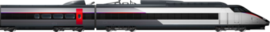 TGV Carmillon