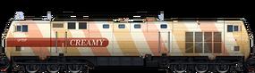 Creamy TE33A