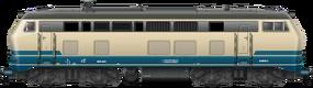 DB Class 218
