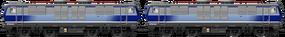 PKP EP09 Double