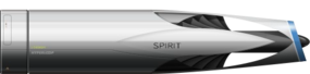 Spirit (Locomotive)