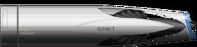 Spirit (Locomotive)