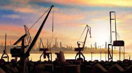 Theme Harbour