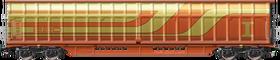 Thunderbolt Steel