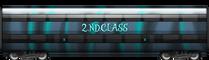 Cheshire 2nd class
