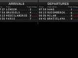 Transport Timetable