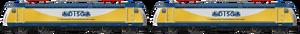 Old Metronom P160 Double