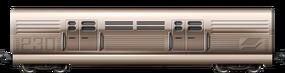 Piston Titanium