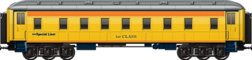 Special 1st class