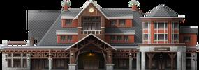 Whistler Station