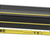 Caterpillar Wires