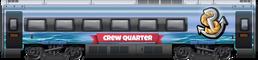 ED250 Crew Quarter