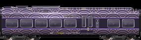 Vectra 2nd class