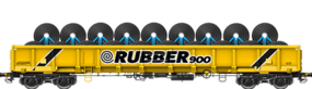 Carlworks Rubber
