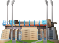 Cricket Stadium (Reward)