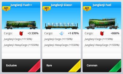 Junglanji Box Contents 2
