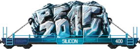 New Year Silicon