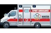 Sports Ambulance