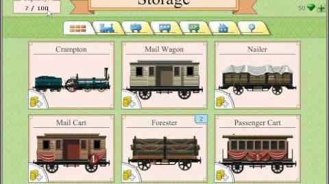 06 - Storage Screen
