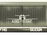 Aero Silicon
