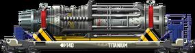 Aero Titanium