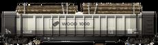 LNER Wood