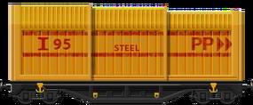 PP Steel Carrier