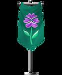 Violet Flag