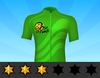 Achievement Green Jersey III